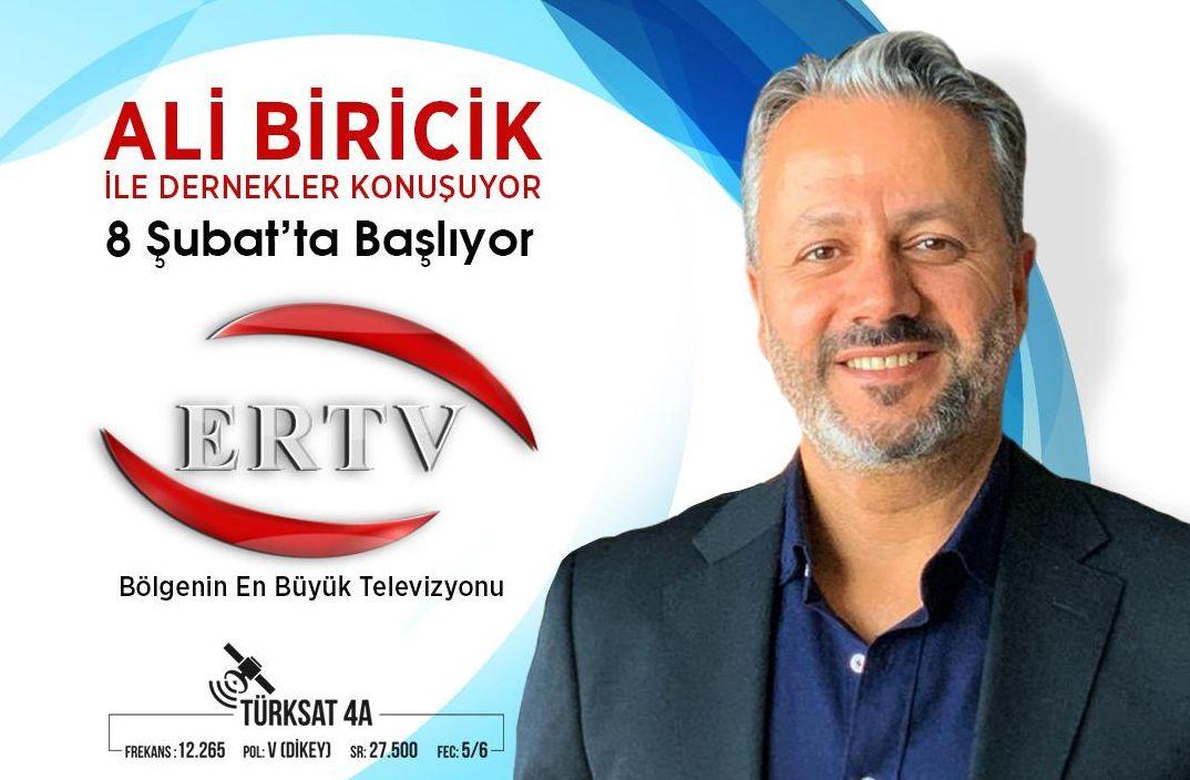Ali Biricik,