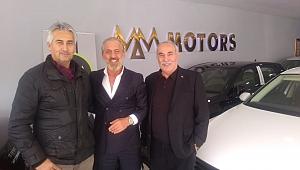 MM Motors'dan Ataşehir'e bir yatırım atağı daha