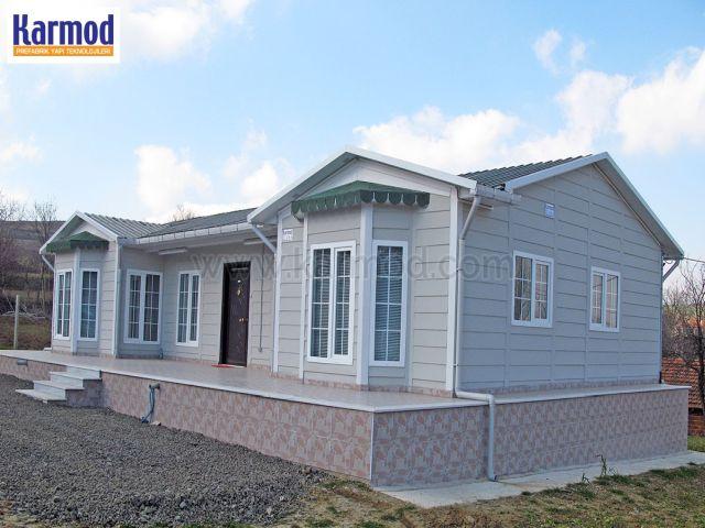 Yeni Ev Tasarımı ve Yeni Ev Dekorasyon Fikirleri