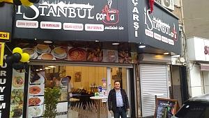 Çorlu'nun lezzet durağı İstanbul Çorba, lezzetini 24 saate taşıdı