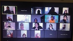 Kaymakam Zeyit Şener talimat verdi   Öğretmenler, öğrencilerine  zoom meeting'le NEREDE KALMIŞTIK  dedi