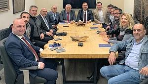 Malatya nihayet Bedri Yalçın'ın imzasıyla Türkiye siyasetine damgasını vuruyor
