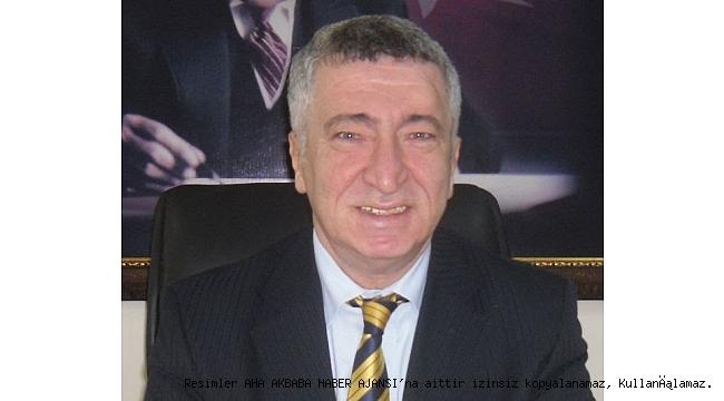 Sevilen adam Eğitimci Hanifi Erçetin hayatını kaybetti