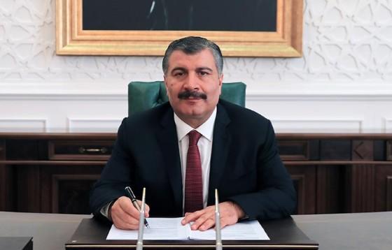 Türkiye'de Korona virüs tespit edildi