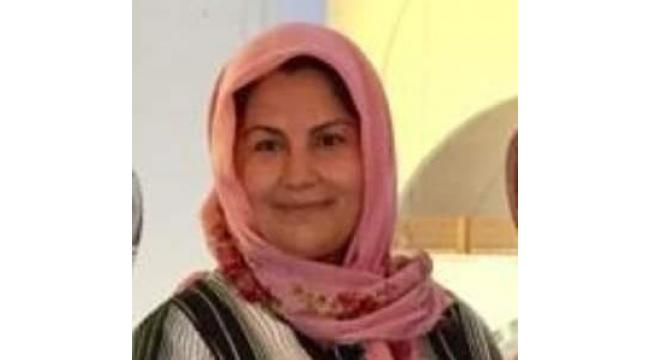Güngören Ak Parti dava arkadaşı Semra Özpolat'ıda Korana virüsüne kurban verdi