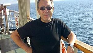 Mali Müşavir Suat Erol hayatını kaybetti