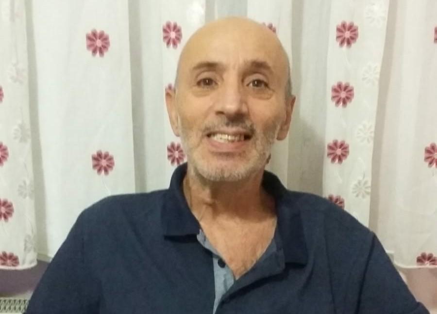 Şükrü Kara babası Mehmet karayı kaybetmenin acısını yaşadı