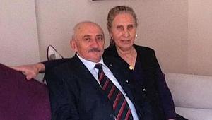 Cevat Karadağ'ın vefatı Karadağ ailesini yasa boğdu