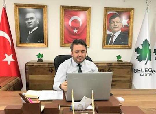 Gelecek Partisi İstanbul mahallerine de mührünü vurdu