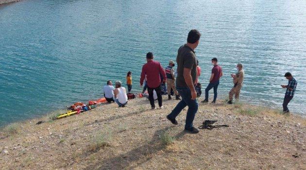 Kahta'da Bahat ve Serhat Şimşek kardeşlerin girdikleri gölet sonları oldu