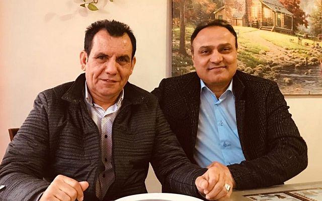 Murat Akkaya Vuslat TV'ye veda etti