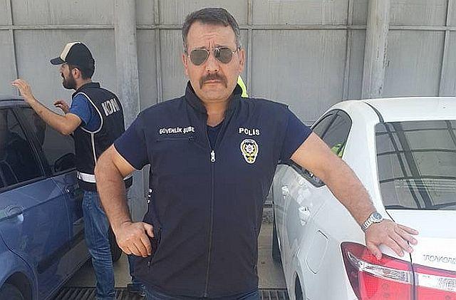 Polis memuru Erdal Karapınar yaşam mücadelesine yenik düştü