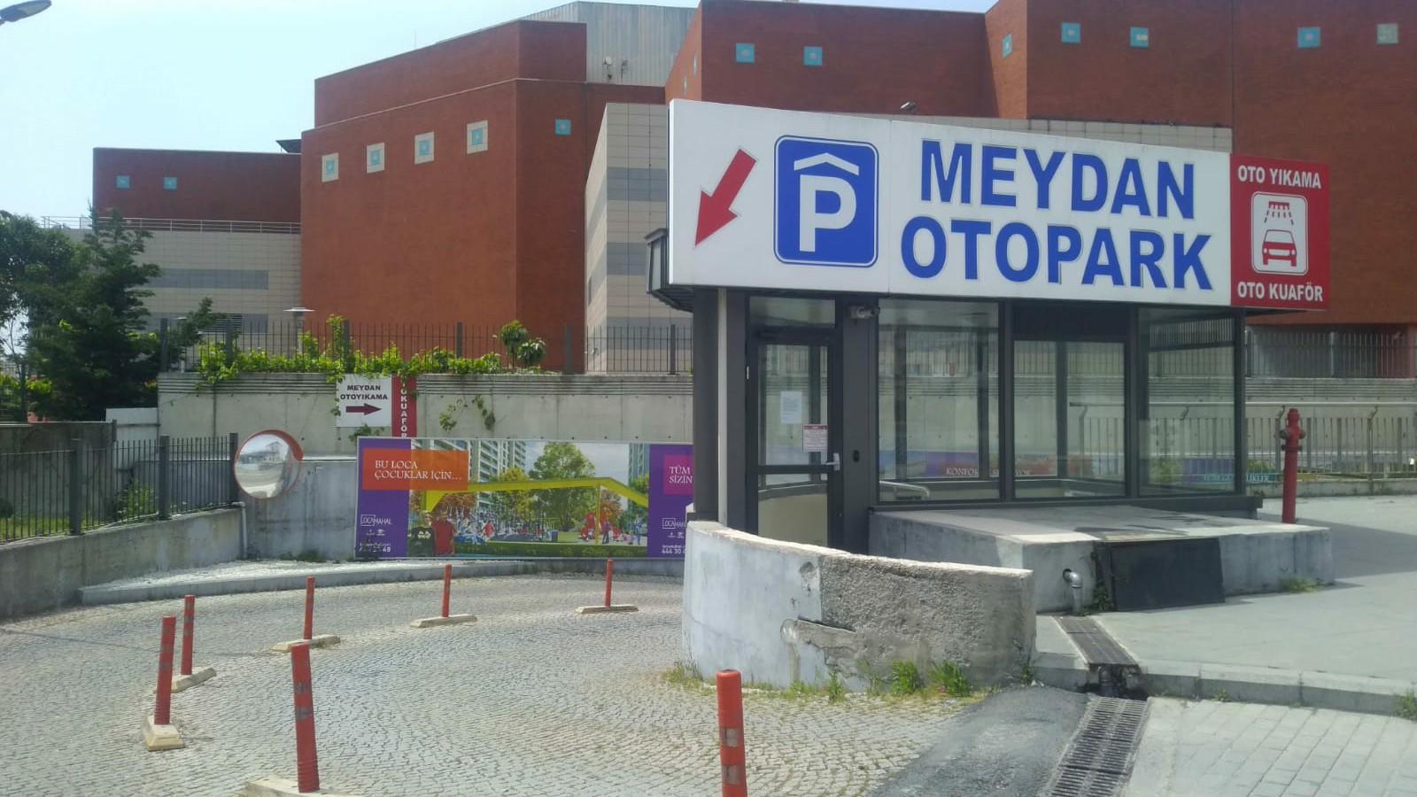 Zeytinburnun'da Vatandaşın mağduriyetine basın yetişti