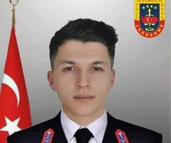 Burak Aydoğan'ın şehit haberi Güngören'e ateş gibi düştü