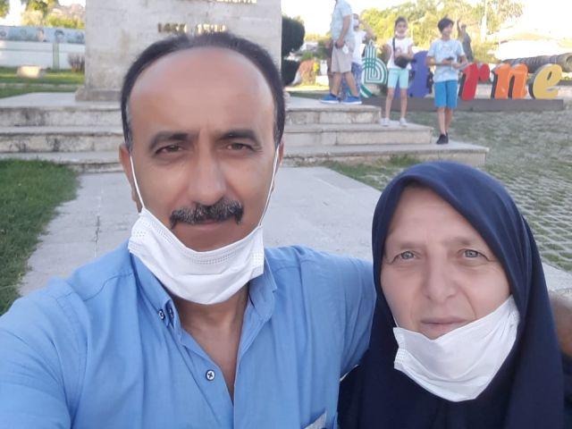 Cemalettin Kaymak'ın ani ölümü kaymak ailesini yasa boğdu