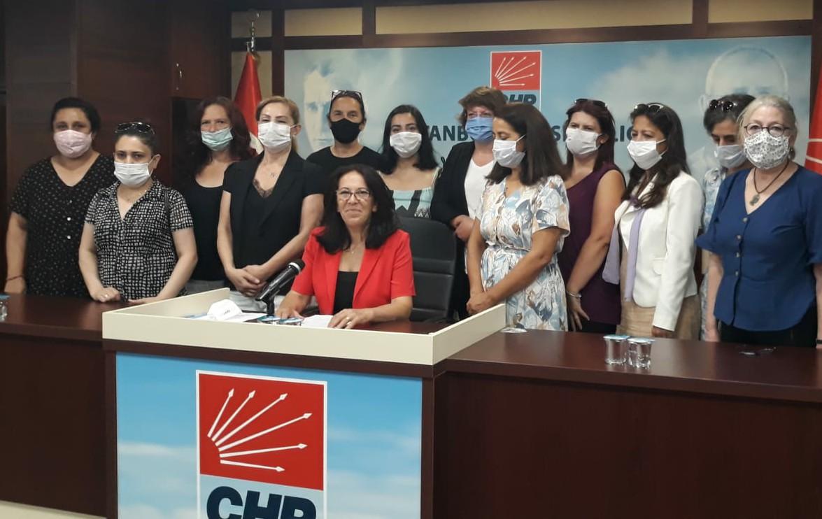 Chp'li Kadınlar