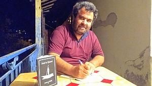 Şair Mehmet Tunç'un şiir kitabı,  Fıratın Gizemi çıktı