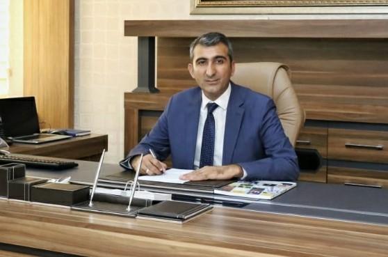 Süleyman Kılınç, İşinin Ehli Ramazan Oruç'u Başkan yardımcılığına getirdi