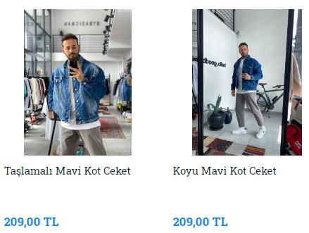 Erkek Ceket Modelleri Nelerdir?