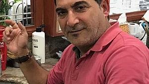 Gazeteci Osman İslam'da Covit 19 virüsü ile savaşıyor