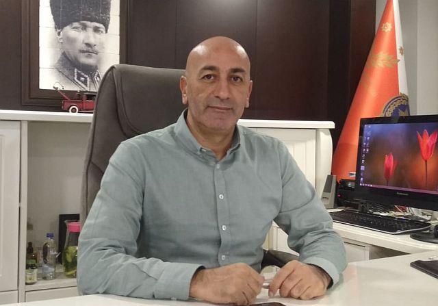 Gaziosmanpaşa'nın emniyeti özel adam Emniyet Müdürü Gürhan Kaya'dan sorulacak