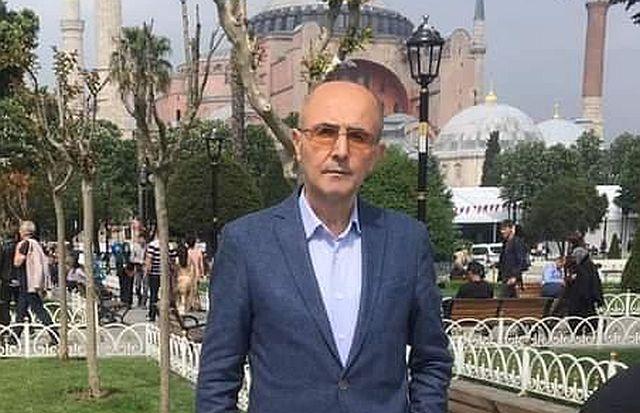 Güngören emniyetinden acı haber geldi, Erdal Polat hayatını kaybetti