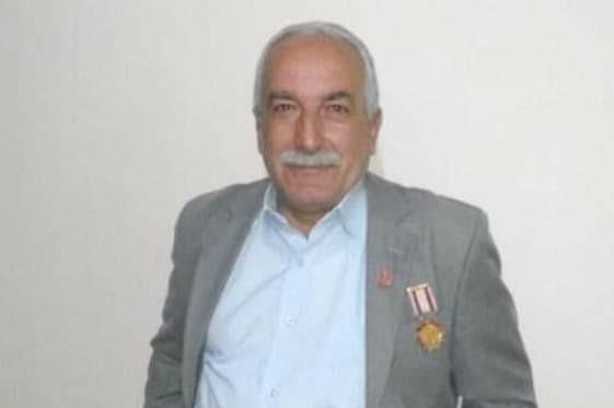 Malatya Kıbrıs gazisi Şevket Aslan için yas tutuyor