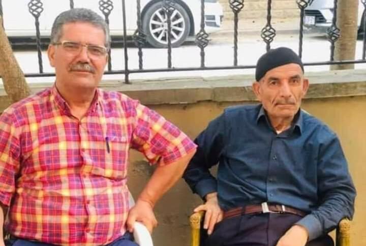 Mehdi Daş'ın Baba acısına kaymakam Adil Karataş ortak oldu