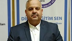 Mehmet Nuri Kaynar
