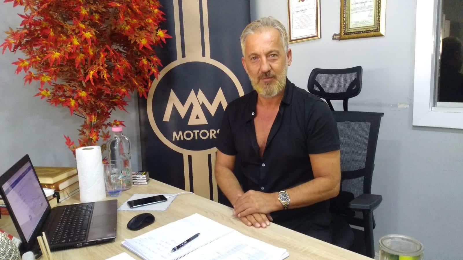 Metin Kademoğlu : ÖTV artışı otomotiv sektöründe deprem yarattı