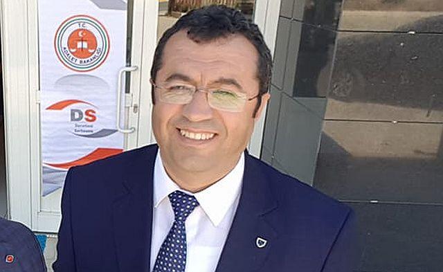 Şanlıurfa Mustafa Heşe ile gurur duyuyor