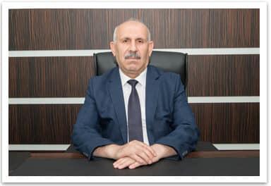 Selahattin Gürkan