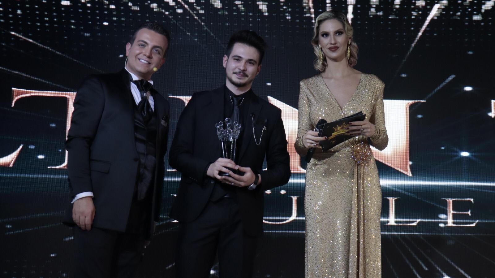 Altın Yıldız Ödülleri 23 Aralık'ta  Sahiplerini Bulacak