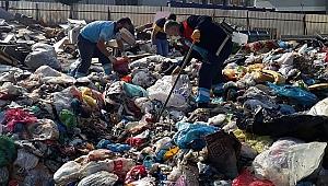 Yaşlı adamın biriktirdiği Kefen parası  çöpe atılınca ,  Güngören belediyesi seferber oldu