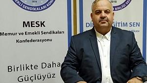 """Mehmet Nuri Kaynar Müjde Verdi """"Ortaokul 5. ve Lise 9. Sınıflarda Ders Zili 2 Kasımda"""""""