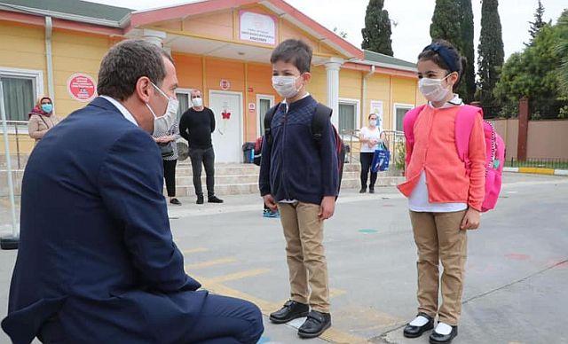 Zeytinburnu'nda Sağlık Elle Başlıyor
