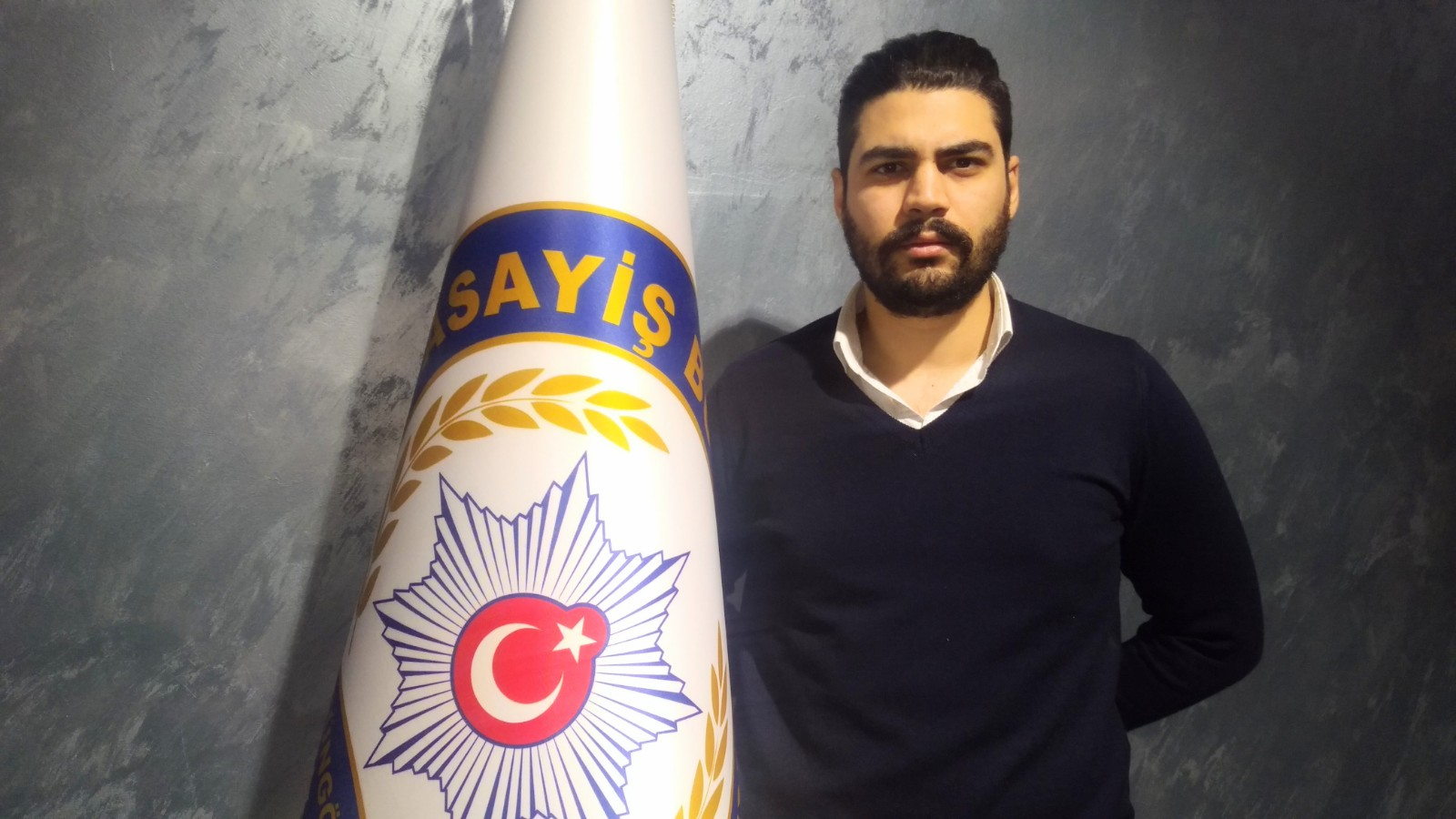 Güngören'in Asayişi ,suç ve suçlu analiz uzmanı  Halilcan Subaşı'dan soruluyor