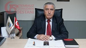 Güngören Kasder şube başkanı Murat Kabaoğlu'da Koronavirüs salgınında hayatını kaybetti