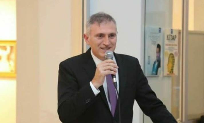 Küçükçekmece AK Parti, kongrede Recep Şencan'a emanet edilecek