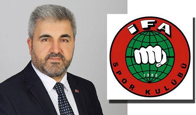 Spor kulüpleri S.O.S veriyor, Adnan Aydeniz