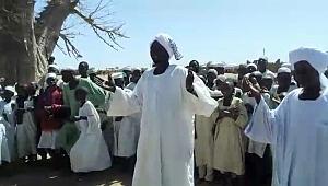 Ardahan Posoflulara Sudan'dan dualarla teşekkür mesajı yağdı