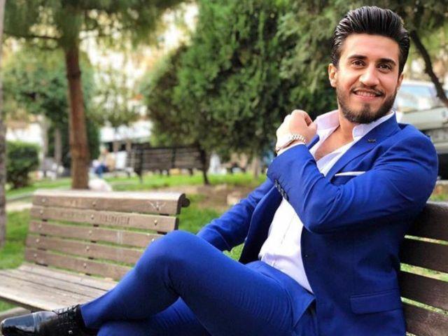 Sanatcı Yener Gölbaşı yeni Single ile hayranlarıyla buluşmaya gün sayıyor