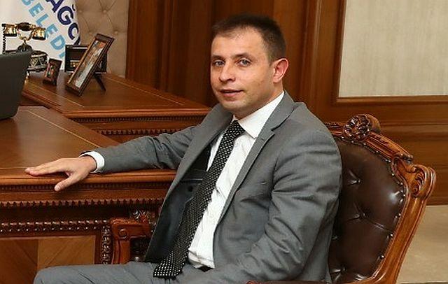 """Mithat Sayar Güneşli Trakyalılar DerneK Başkanlığı için """"Bende Varım"""" dedi."""