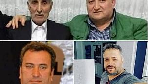 Özpolat Ailesi babaları Ali Özpolat için yas tutuyor