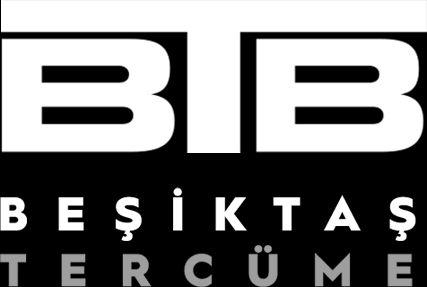 Tercüme Bürosu Beşiktaş
