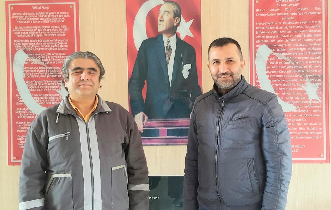Ankara Akçadağlılar Sakarya zaferinin 100. Yıl kutlamaları için kolları sıvadı