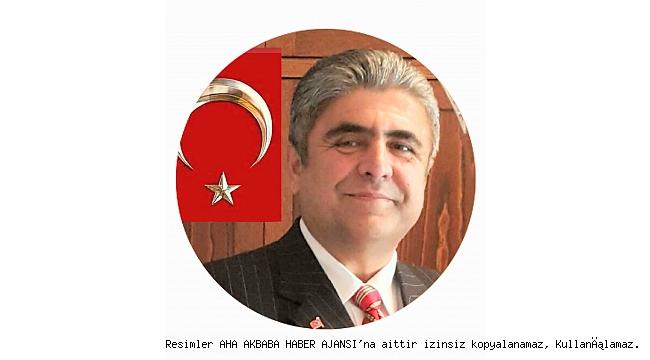 İbrahim Evin ; Çanakkale Zaferi, dünya emperyalizmine karşı Türküm zaferidir