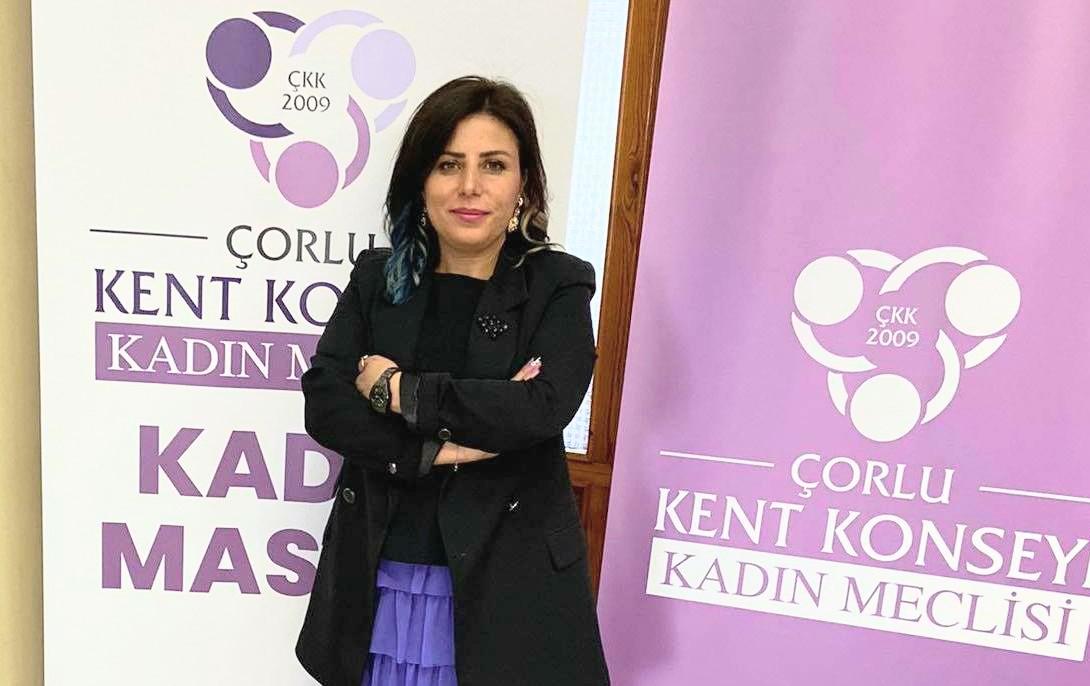 Kent Konseyi Kadın Meclisi Başkanlığı, Gazeteciyi Okyanus Toprak Kaya'dan sorulacak