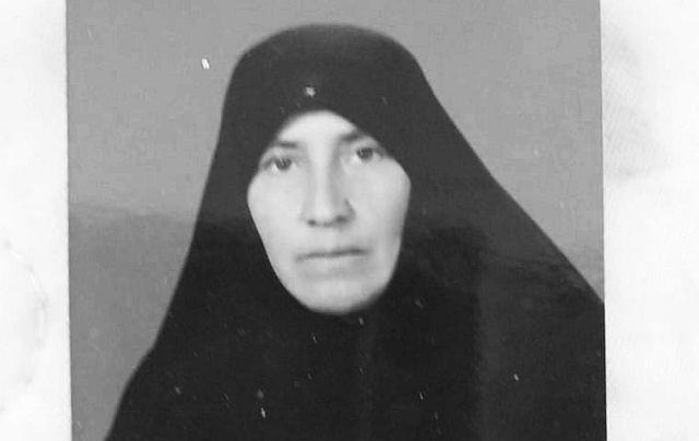 Koranavirüs Seyyar ailesinden Saadet Seyyar'ı sevdiklerinden ayırdı