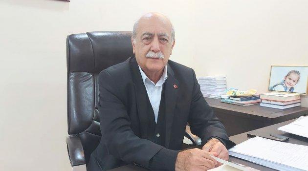 Mustafa Yorulmaz 'da aşıya EVET dedi